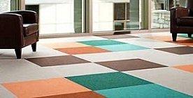 On-trend designs mix & match colors, patterns & textures combine different shapes