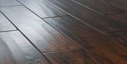 Engineering hardwood floor in Chicago. Discover our large variety of colors and types.