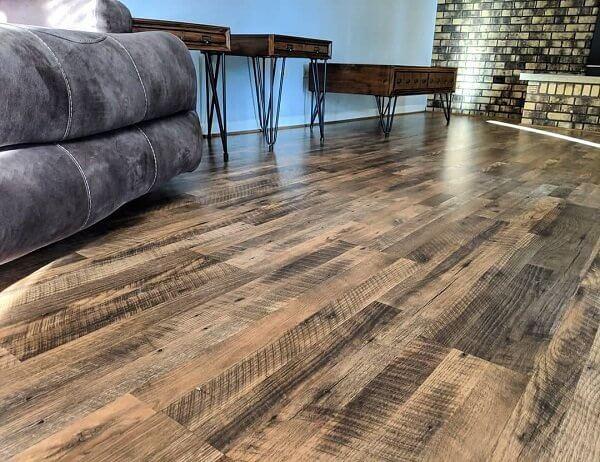 Pergo flooring at Simple Flooring Company