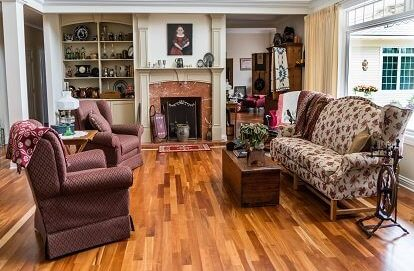 The best floors are wooden. Hardwood installations and refinishing in Chicago | Simple flooring