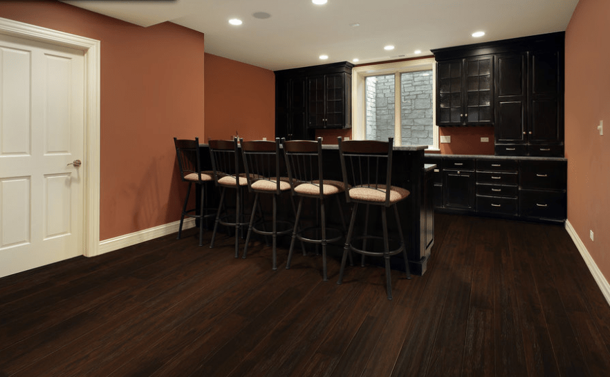 FINGER-JOINT OAK JAVA at Simple Flooring Company