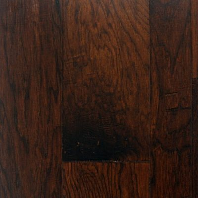 Hand Scraped Hickory Suede, Engineered Hardwood Flooring. Contact us for your free estimate!