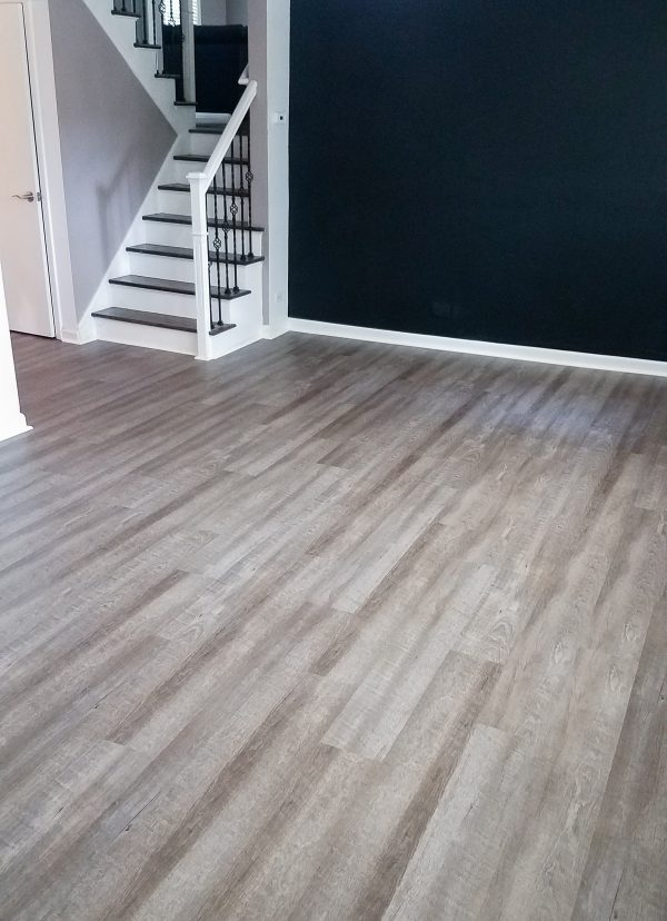 SPC Apache waterproof vinyl plank