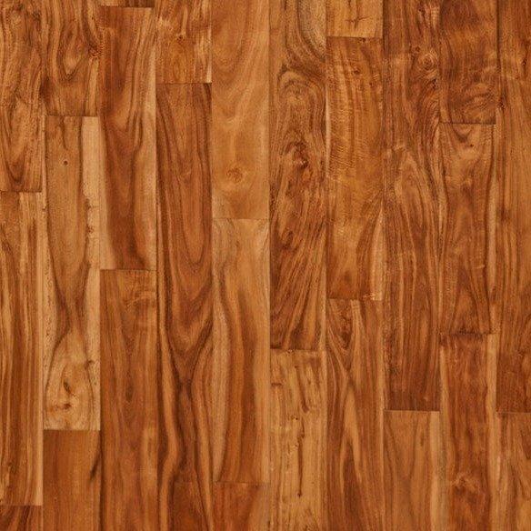 Acacia Natural Solid hardwood at Simple Flooring Company