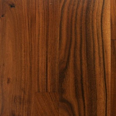 Small Leaf Acacia Saddleback, Engineered Hardwood Flooring. Contact us for your free estimate!