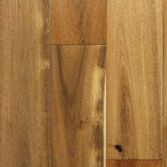 Wide Leaf Acacia Natural Engineered Hardwood Flooring