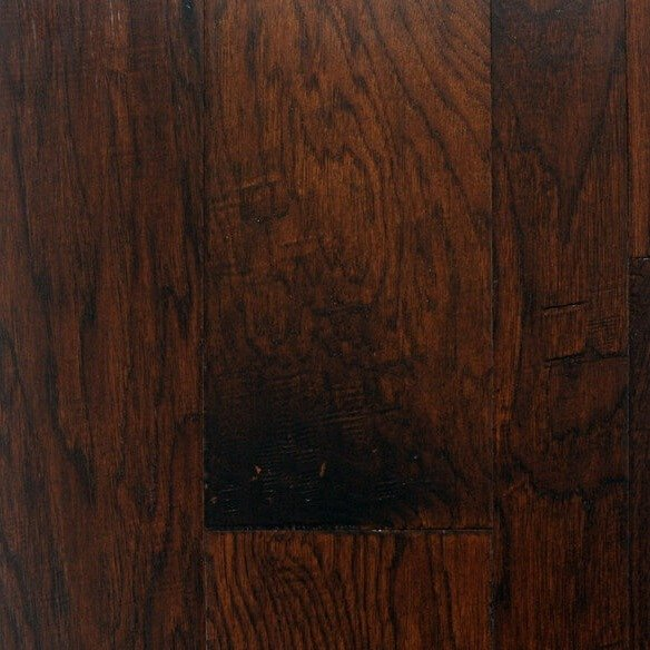Acacia Walnut Solid Wood with smooth texture
