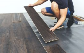 Flooring Services Installation Laminate