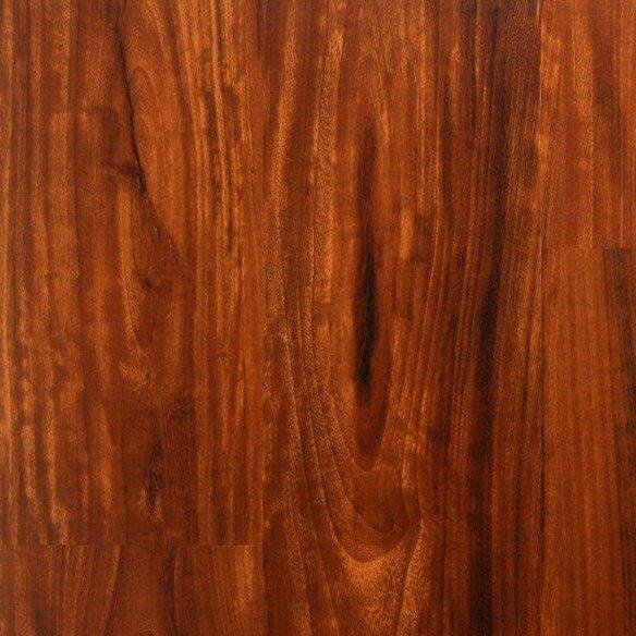 Commercial LVP Samba Brown at Simple Flooring Company
