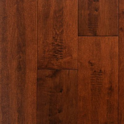 Hand-Scraped Maple Champagne, Solid Hardwood Flooring. Affordable costs and really professional team.