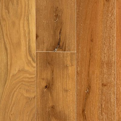 Brushed Oak Mescal, Engineered Hardwood Flooring. Wide selection of styles and colors.