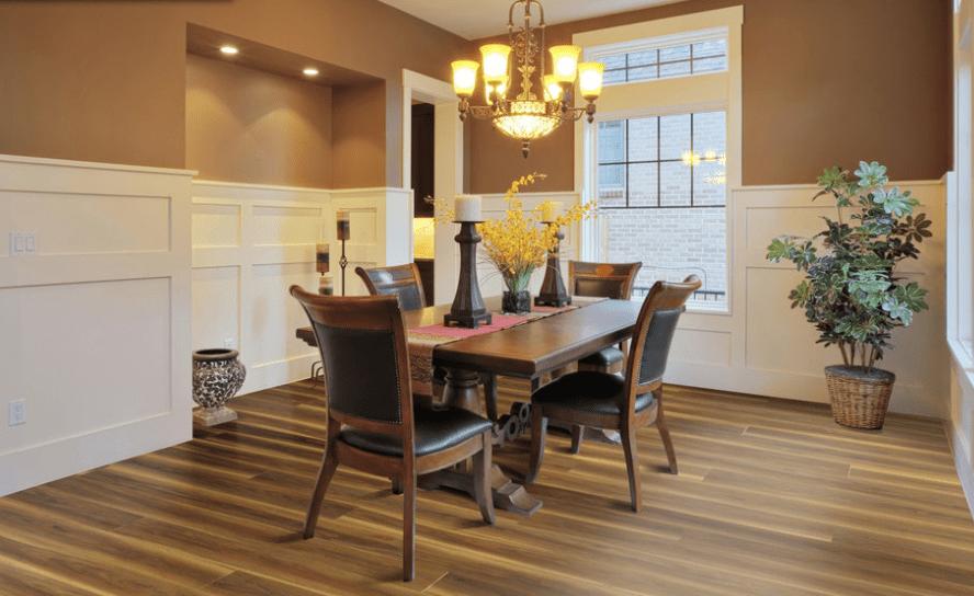 WPC Click Camelot at Simple Flooring Company