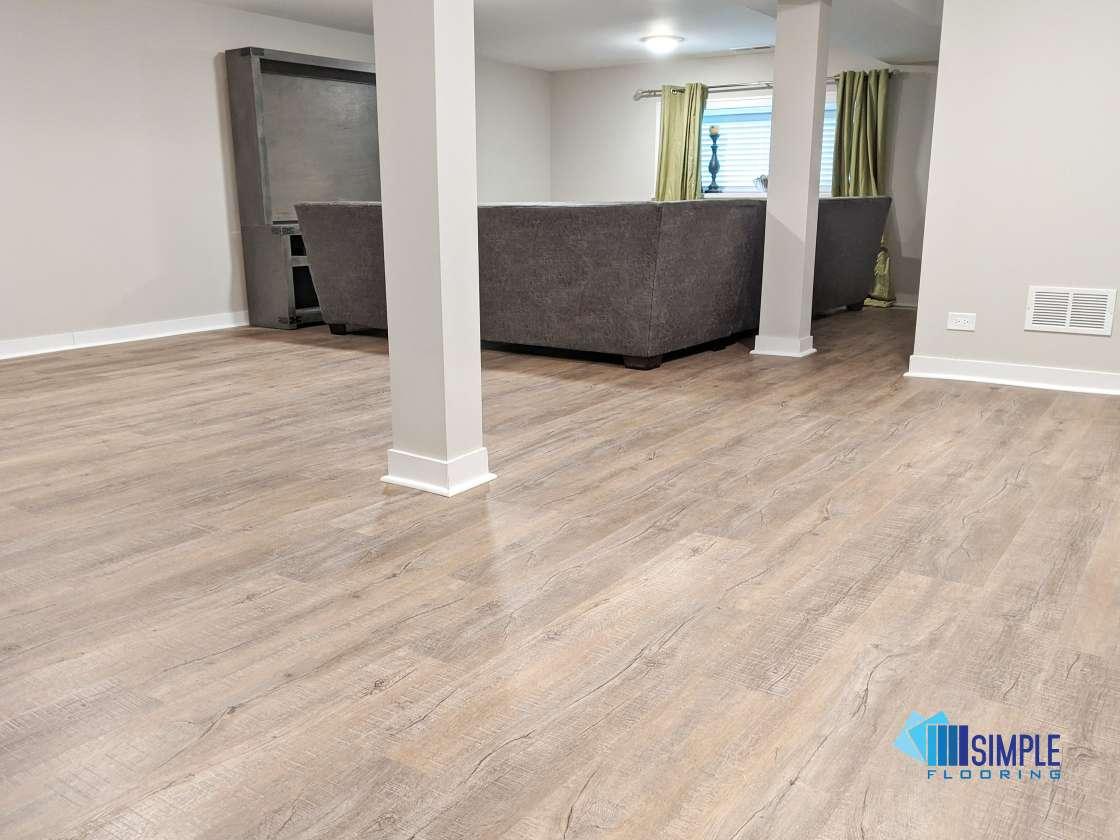 WPC Cherokee at Simple Flooring Company