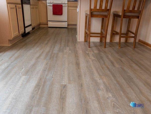 LVP History Oak Anise at Simple Flooring Company