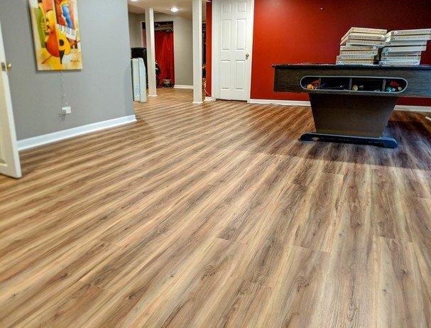 LVP Trellis at Simple Flooring Company