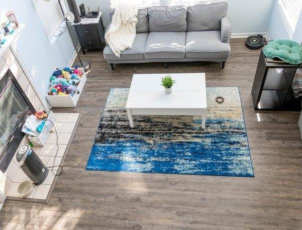 LVP Cobalt at Simple Flooring Company