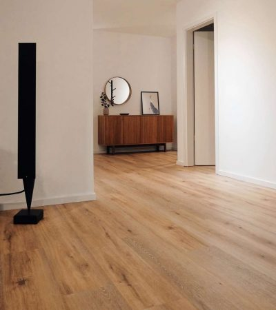 vinyl plank flooring is a waterproof solution for any home